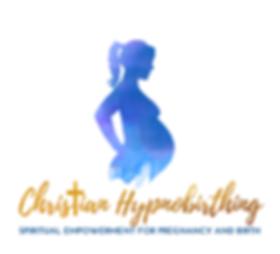 Christian Hypnobirthing Logo