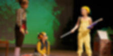 детская театральная студия в москве celebritys
