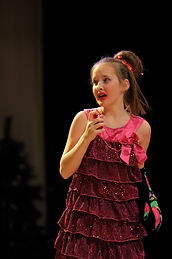 театральные курсы для детей в москве