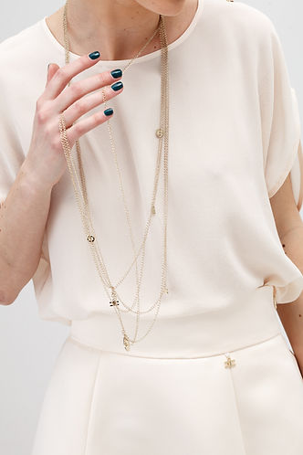 Moda en White