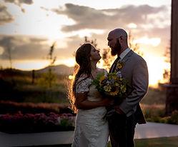 Headwaters Center Wedding