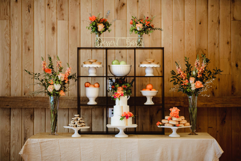 Dessert Table Rentals