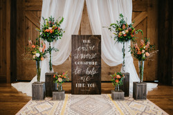 Ceremony Site Package