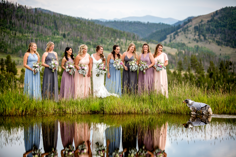 Bride Tribe 4