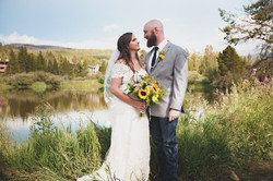 Headwaters Center Wedding