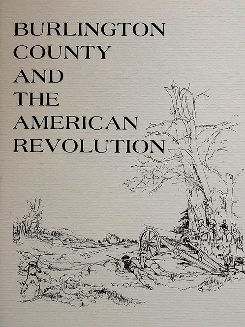 Burlington County and the American Revolution