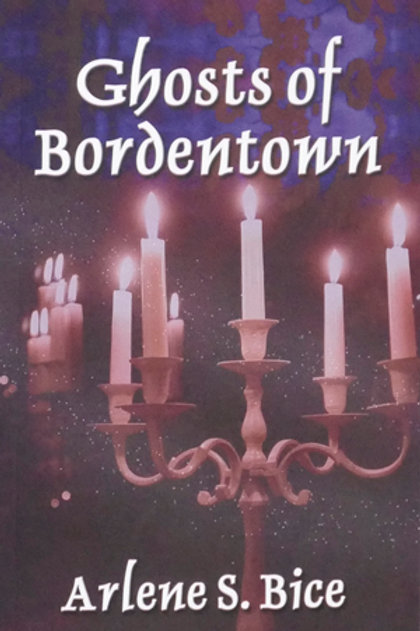 Ghosts of Bordentown