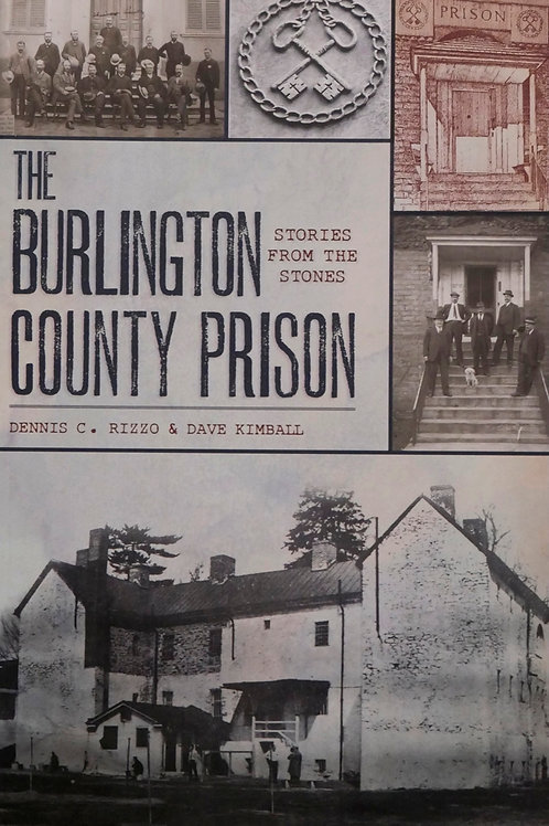 The Burlington County Prison