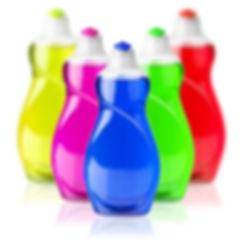 Reinigungsmittel für Gebäudereinigun