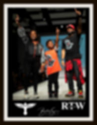 RTW Fashion Week