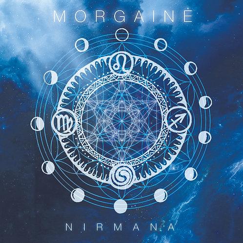 NIRMANA - EP (CD)