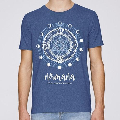NIRMANA - Unisex-Shirt