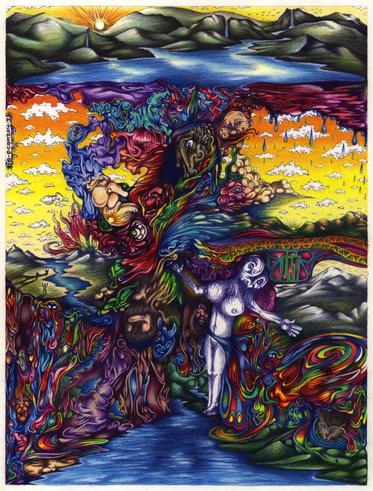 """Cali Supoda"" (2003)"