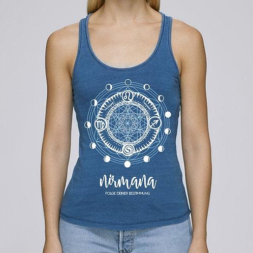 NIRMANA - Girlie-Shirt