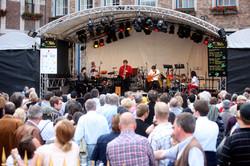Jazz Rally Dusseldorf
