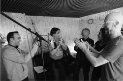 Recording claps
