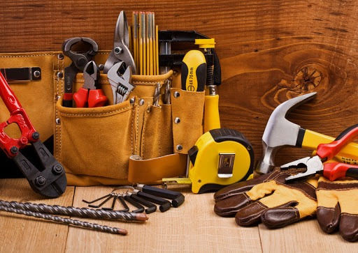Commercial Handyman (non-residential)