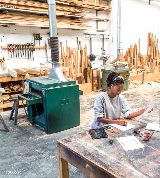 Custom-Made Furniture Service