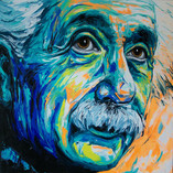 Einstein (Available)