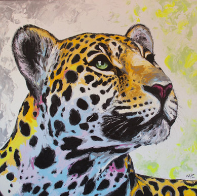 Leopard (Sold)