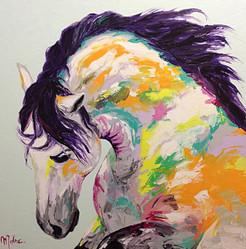 Equine No. 1 (Sold)