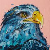 Sea eagle (Sold)