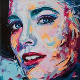 Grace Kelly (Sold)