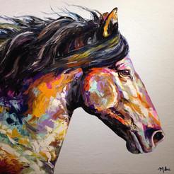Equine No. 2 (Sold)
