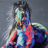 Equine No. 3 (Sold)