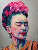 Frida Kahlo (2016)