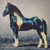 Equine No. 7 (Sold)