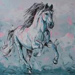 Equine No. 10 (Sold)