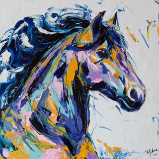 Equine No. 11 (Sold)