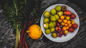 A Agilidade e a salada de frutas