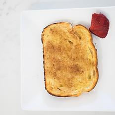 Cinnamon Toast
