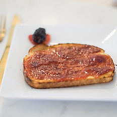 Toast w/ Jelly