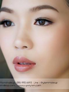 makeup by yiammakeup