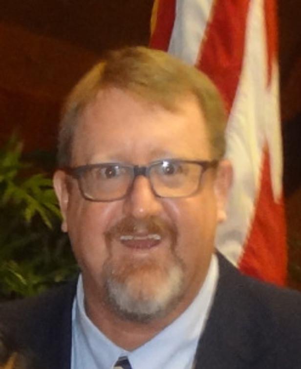 Rep. McDermott Headshot