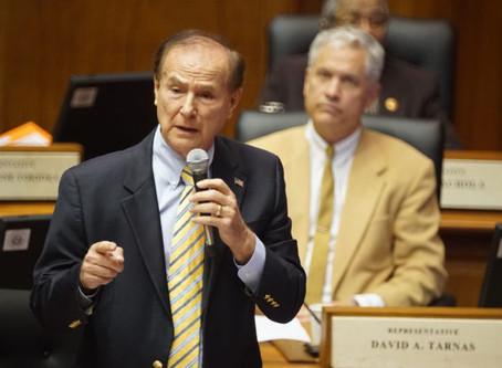 Shortfalls Of The 2019 Legislative Session