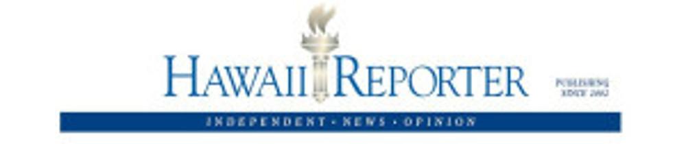 Hawaii reporter Logo