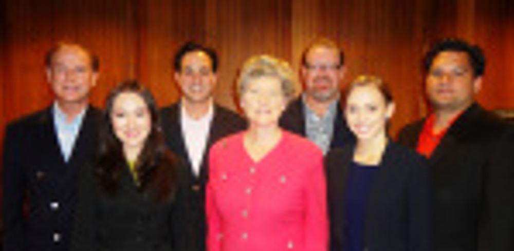 Caucus Jan 2013 # 2