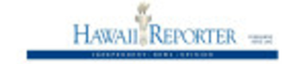 Hawaii reporter Logo