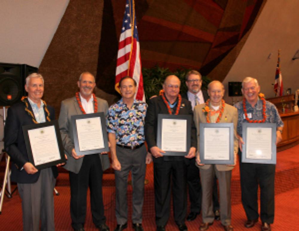 Vietnam Veterans Chamber 2015