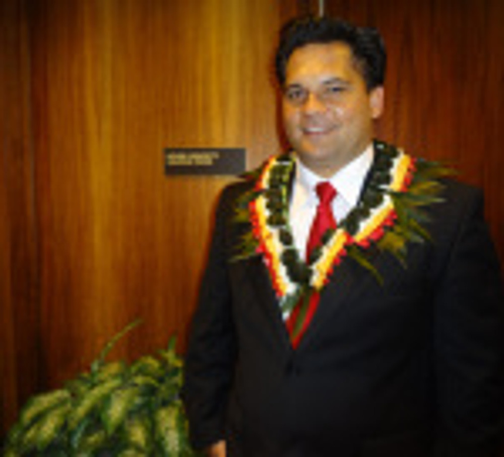 standing caucus room