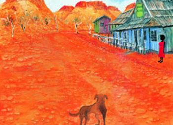 1152. Town Dog