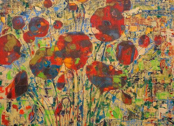 1375. Poppy Field