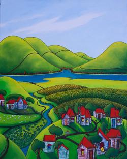 1643 Lake Barrington