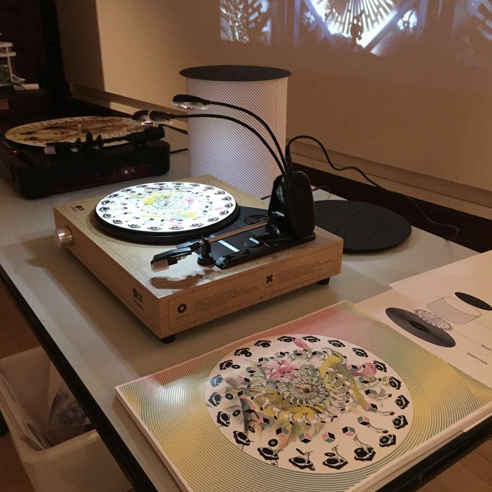 Magma - Disques phonotropique VinylesMania