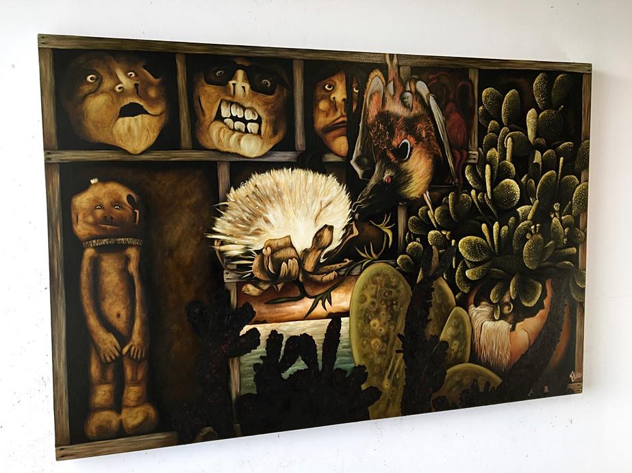 Shelf life: Incantations