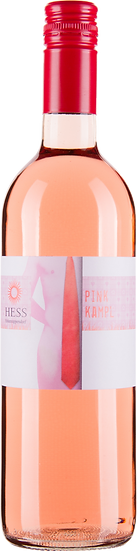 Pink Kampl - Rosé 2020
